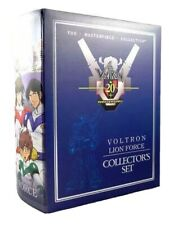 Chogokin MASTERPIECE COLLECTION GOLION FORCE VOLTRON 20TH ANNIVERSARY Toynami