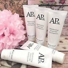 AP24 WHITENING TOOTHPASTE ORIGINAL FROM AN AUTHORIZED NUSKIN DISTRIBUTOR