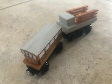 Learning Curve Wooden Thomas Train Catherine & Trailer