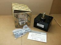 6GK6K Oriental Motor Vexta NEW In Box Gearhead Gear Box