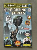 Our Fighting Forces DC 100 Page Giant #1 2020 Walmart Joe Kubert Jim Lee Batman