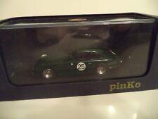 PINKO PI 147 ASTON MARTIN DB2  #25 LEMANS 1951  1/43RD SCALE    IN  BOX.