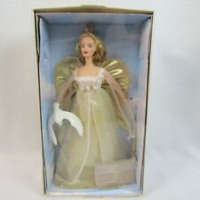 1999 Angelic Inspirations Special Edition Barbie Blond