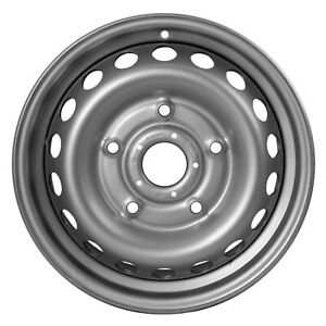 10049 New Replacement Steel Wheel 16x6.5 Fits 2015-2018 Ford Transit-150