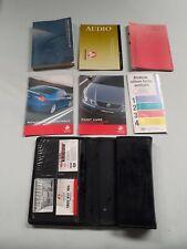 Holden Statesman Caprice Owners Manual Handbook WK WL