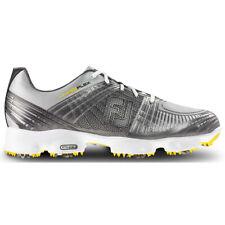 Men's FootJoy HyperFlex II Golf Shoes - Silver