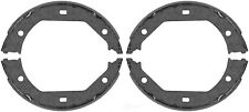 Parking Brake Shoe-Base Rear Autopartsource 831