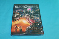 NEW ~ Transformers ~ Revenge of the Fallen ~ DVD 2009 ~ Shia Lebeouf ~ Megan Fox