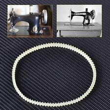 """13"""" Quality Older Model Home Sewing Machine Motor Belt Fit for Singer Kenmore"""