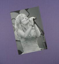 Tara Blaise Photograph  - Isle of Wight Festival 2005