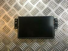 10-18 CITROEN DS3 MULTIMEDIA TOUCH SCREEN DISPLAY 9816246080