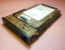 Fujitsu mat3073nc ca06350-b100 0105 73gb Ultra 320 10k Rpm SCSI Festplatte