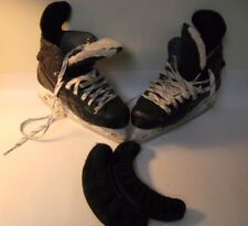 New listing Reebok Pump 22K Ribcore Youth Lightweight Ice Hockey Skates - Us 4.5 (Shoe Us 6)