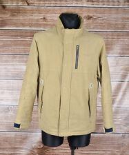 Gaastra uomo cappotto giacca taglia M, ORIGINALE