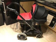 Jane Matrix Light 2 Travel System