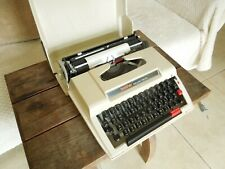 Brother Deluxe 750TR Nice Keyboard Very little Signs of Use Ready 4 Collection
