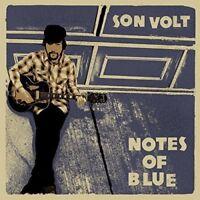 Son Volt - Notes Of Blue [New Vinyl LP]