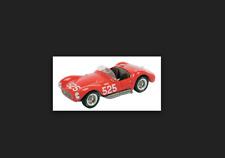 Maserati A6 GCS Mille Miglia 1953 Giletti-Bertocchi red 7323 1/43 Made in Italy