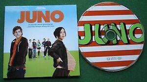 Juno Music from Film Kinks Velvet Underground Mott the Hoople Sonic Youth + CD
