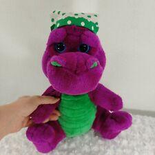 Dinosaur Sings Lullabye Magic Land of Dinotales Purple Advanced Technology