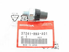 Genuine OEM Honda Acura 37241-RNA-A01 Oil Pressure Sending Unit Many Models