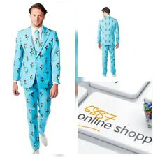 Tulips from Amsterdam Mens Adult Opposuits Party Stag Holiday Suit, UK 48