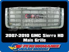 STREET SCENE 2007-2010 GMC SIERRA HD MAIN GRILLE