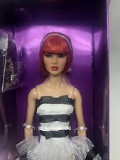 "New ListingFashion Royalty ""Charmed Child"" Ayumi M. Doll In Hand"
