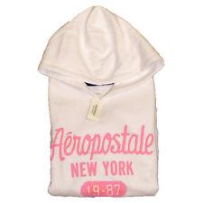 Aeropostale Womens Juniors Hoodies Aero Hoodie Women Junior Sweatshirt V095