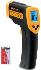 Infrared Thermometer Non contact Digital Laser IR Tempreture Gun UK SELLER 🇬🇧