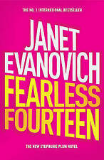 Fearless Fourteen by Janet Evanovich (Paperback, 2008)