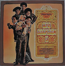 The Jackson 5/Diana Ross Presents The Jackson 5