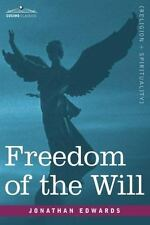Freedom of the Will (Hardback or Cased Book)