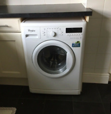 Whirlpool Washing Machine & Tumble Dryer 6th Sense - Payment on Collection ONLY