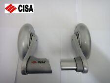 Cisa pánico salida Handle Bar-Accesorios 59015-10 En Plata-Nuevo