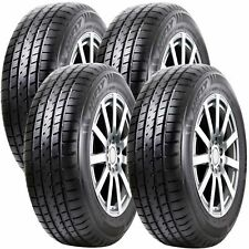 4X Tyres 235 65 R17  Hifly All Terrain HT SUV E C 72dB ( Deal of 4 Tyres)