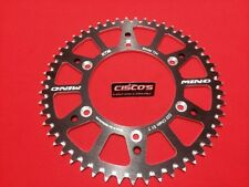 Mino Racing Rear Sprocket KTM  SX65 47 Tooth