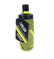 CamelBak Podium Bicycle Water Bottle, Dirt Series Olive, 21 oz