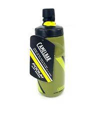 CamelBak Podium Bicycle Water Bottle, Dirt Series Olive, 21 oz