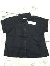 Jack wills Tyning Short Sleeve Shirt Uk4