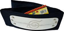 Naruto Itachi Anti-Leaf Village Logo Headband Official Licensed Legit w/ Tag