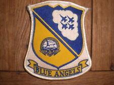 patch Blue Angels