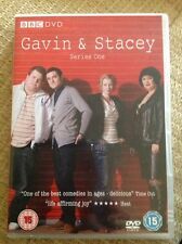 Gavin And Stacey - Series 1 (DVD, 2007)