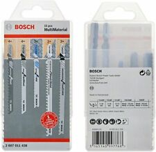 Bosch JSB Multi Material Pack 15 teilig