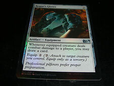 Magic the Gathering: Core Set M2015 - Rogue's Gloves FOIL Uncommon Card [x1] MTG