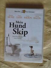 mein hund skip dvd rarität klassiker aus sammlumg sehr selten oop rar kinderfilm