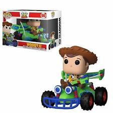 Funko Pop! Manèges: Toy Story - Accords Avec RC Vinyle Action Figurine