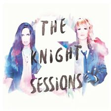 MADISON VIOLET - THE KNIGHT SESSIONS   CD NEU