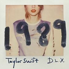 Taylor Swift Pop Musik-CD 's aus Japan