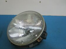 JEEP WRANGLER TJ Headlight GRILLE BUCKET & Headlamp Passenger RH  FREE SHIPPING